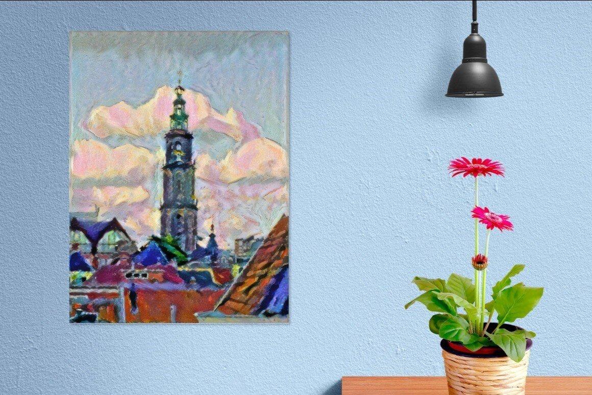 Martinitoren_Matisse_mockup